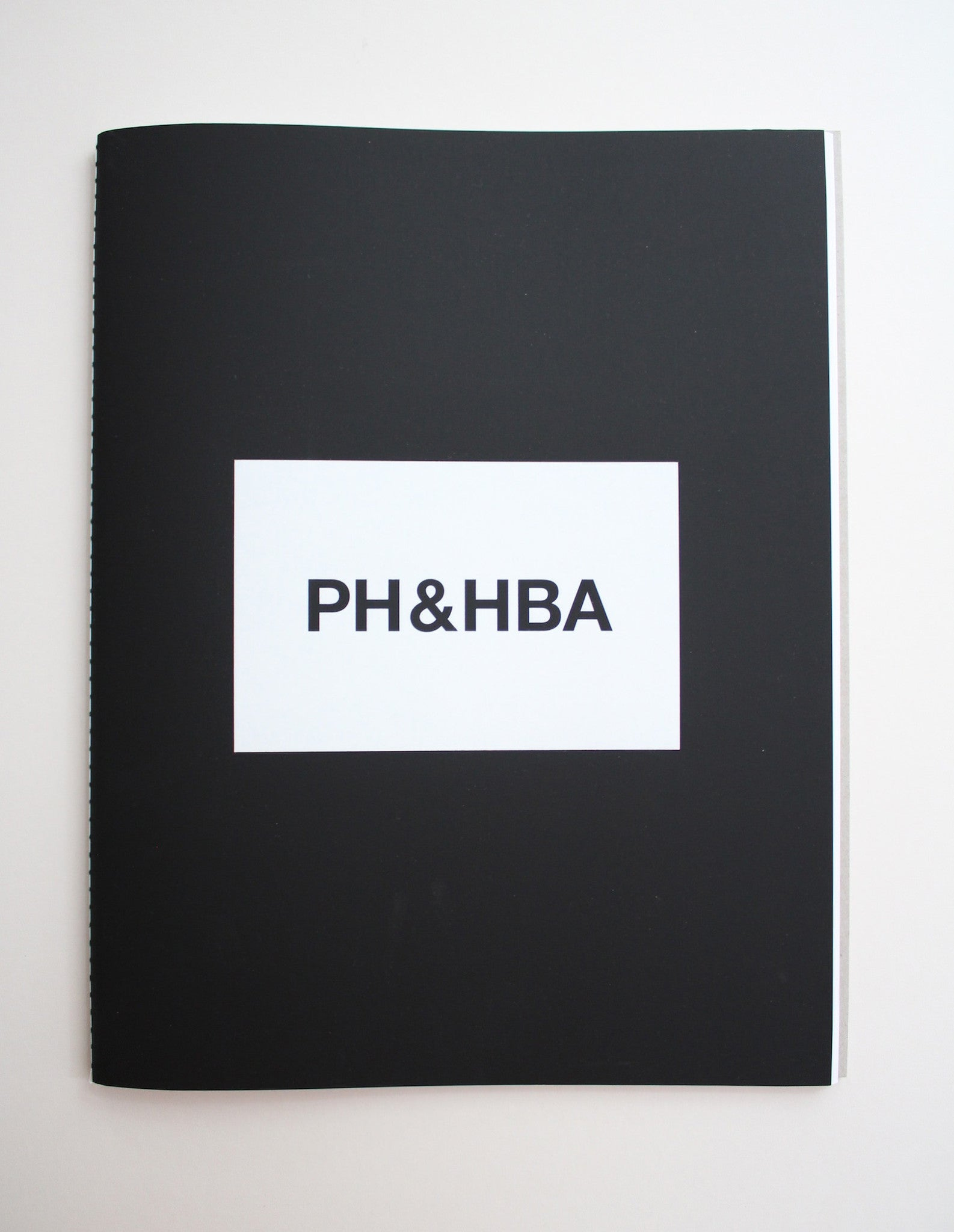 Pieter Hugo in collab. with Hood by Air, PB x HBA - Claire de Rouen Books