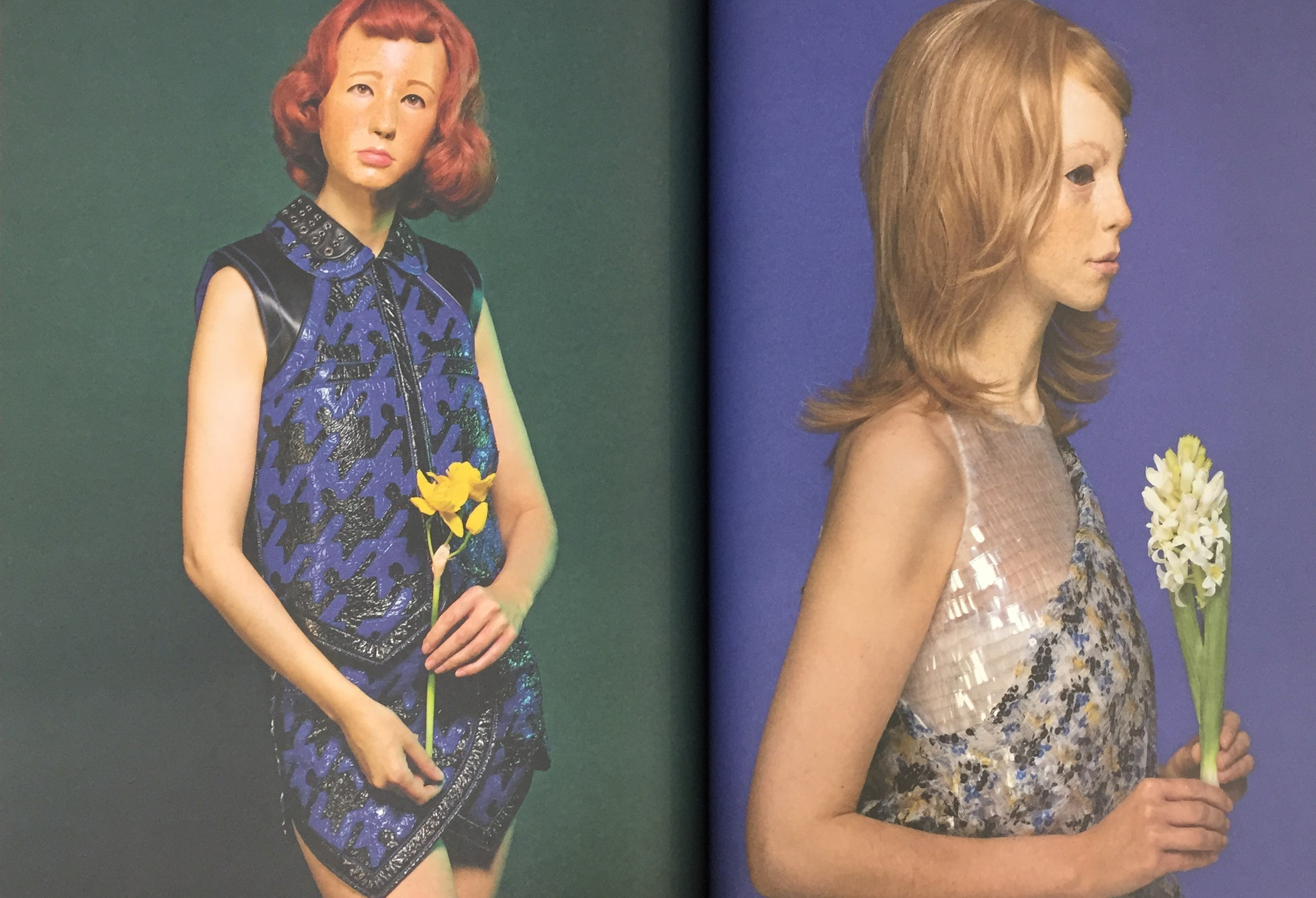 POP 24 SS11 - Claire de Rouen Books