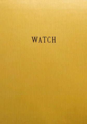 Caragh Thuring, Watch, *signed