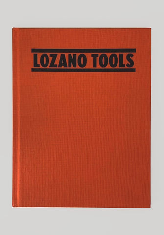 Lee Lozano, Tools