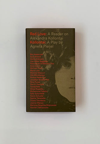 Red Love, A Reader on Alexandra Kollontai
