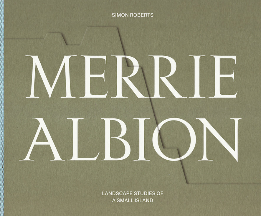 Simon Roberts, Merrie Albion *signed