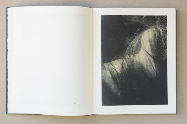 Stephen Gill, Night Procession - Claire de Rouen Books