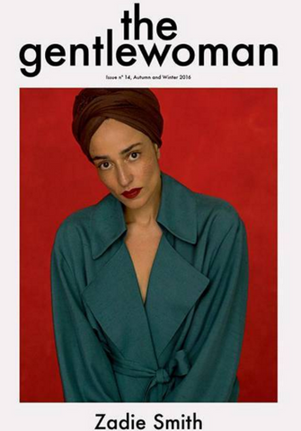 The Gentlewoman AW16