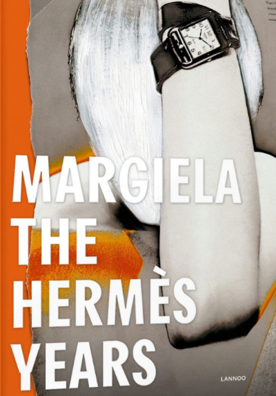 Margiela, The Hermes Years - Claire de Rouen Books