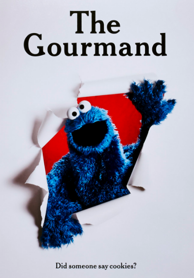 Gourmand Issue 9
