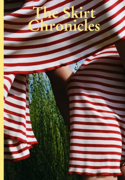 The Skirt Chronicles Volume II - Claire de Rouen Books