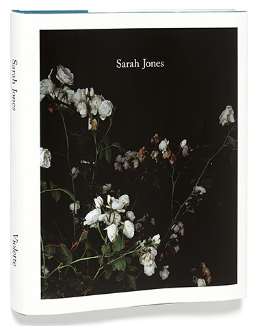 Sarah Jones *signed - Claire de Rouen Books
