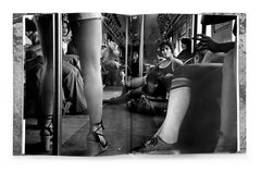 TBW Series 5 Mike Mandel, Susan Meiselas, Bill Burke, Lee Friedlander - Claire de Rouen Books