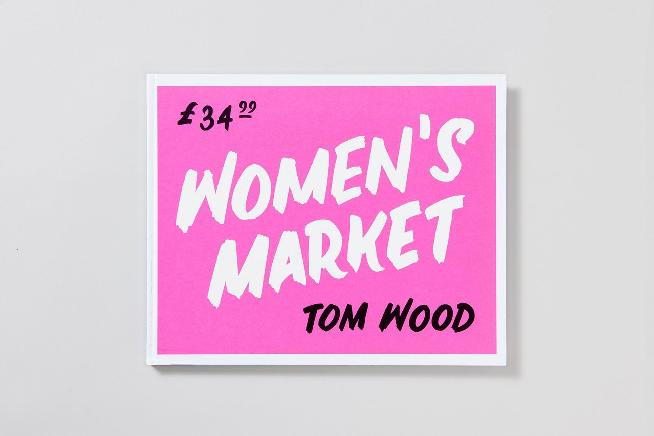 Tom Wood, Women's Market