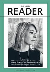 The Happy Reader Issue No 2 Spring 2016