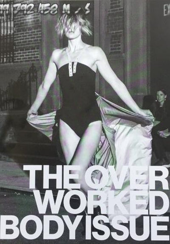 299 792 458 m/s The Overworked Body - Claire de Rouen Books