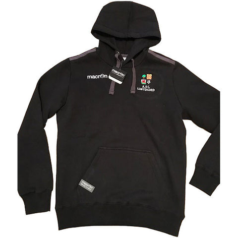 Llwydcoed Hoody - Macron (Child)