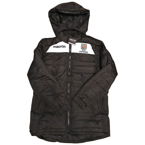 Llwydcoed Padded Jacket - Macron (Adult)