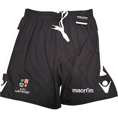 Llwydcoed Team Shorts - Macron (Adult)