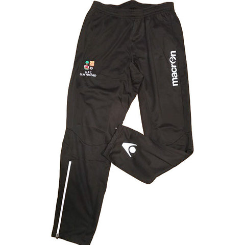Llwydcoed Training Trousers/Pants - Macron (Adult)