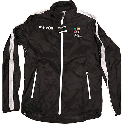 Llwydcoed Windbreaker Jacket - Macron (Adult)