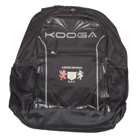 Abercwmboi Backpack - Kooga