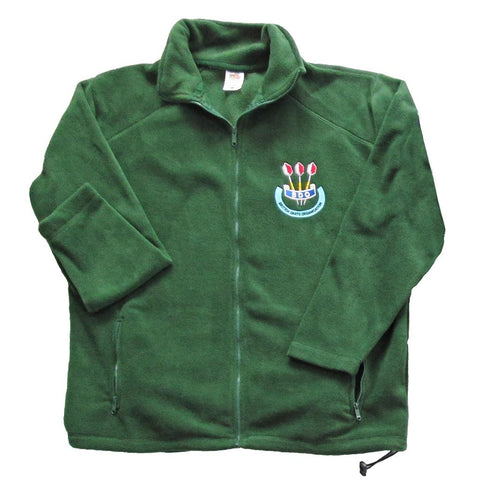BDO Zipped Fleece