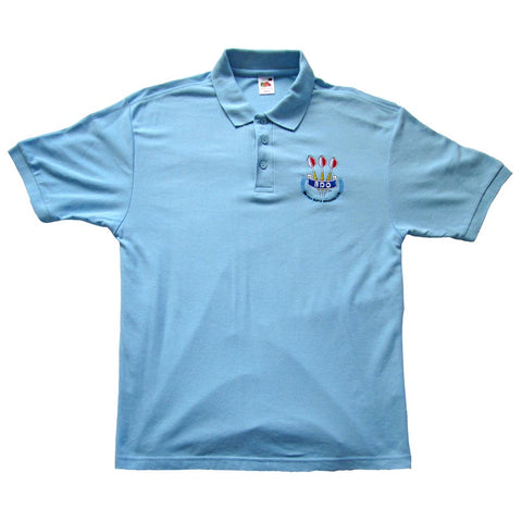 BDO Polo Shirt - Fruit of the Loom
