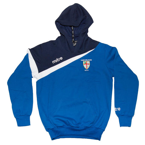 Cwm Welfare AFC Hoody (Adult)