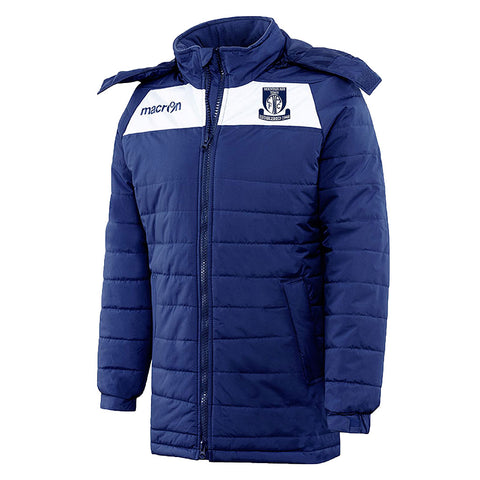 Mountain Ash Padded Jacket (alternative style) - Macron (Adult)