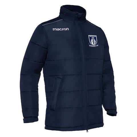 Mountain Ash Padded Jacket - Macron (Adult)