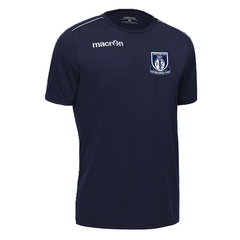 Mountain Ash Playing Jersey - Macron (Adult)