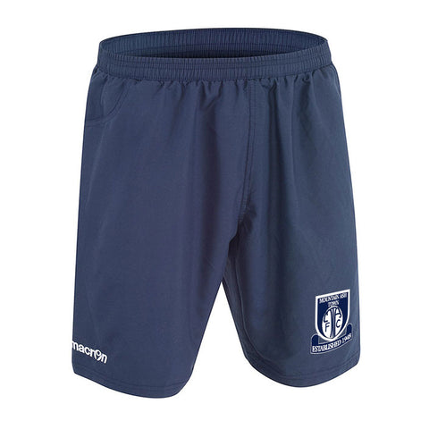 Mountain Ash Training Shorts - Macron (Adult)