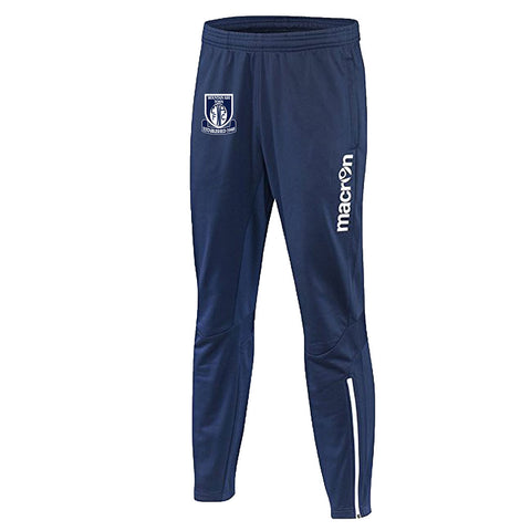 Mountain Ash Training Trousers/Pants - Macron (Adult)