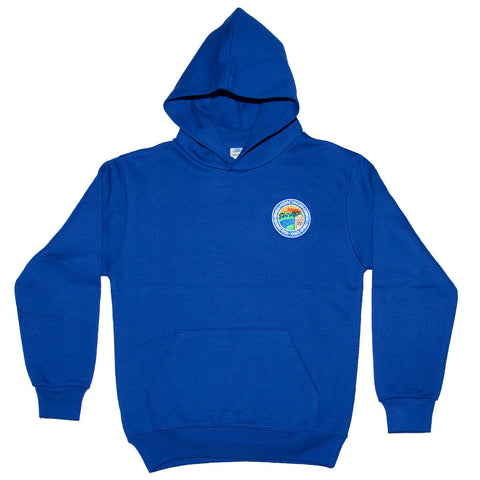 Primary School Hoody with Name