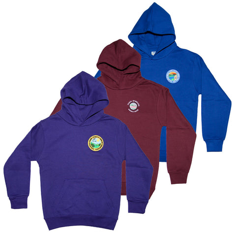 Primary School Hoody