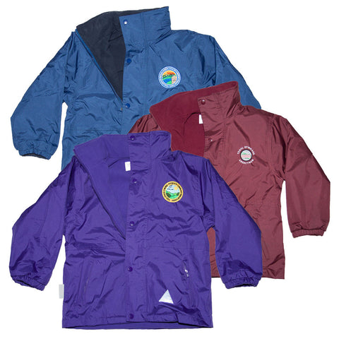 Primary School Jacket