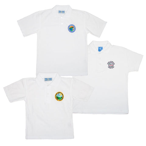 Primary School Polo Shirt