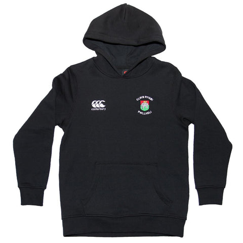 Pwllheli RFC Hoody - Canterbury (Child)