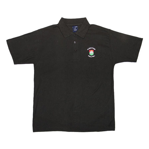 Pwllheli RFC Polo Shirt (Child)