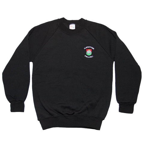 Pwllheli RFC Sweatshirt (Child)