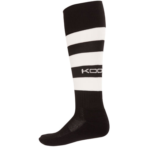 Kooga Essential Sock - Hooped