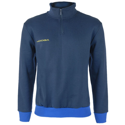 Kooga Quarter Zip Fleece