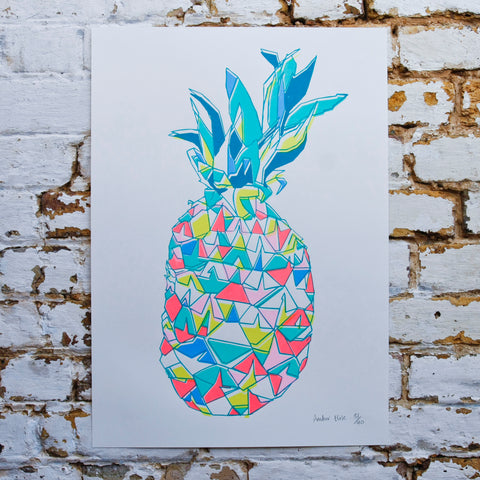 Pineapple Disco