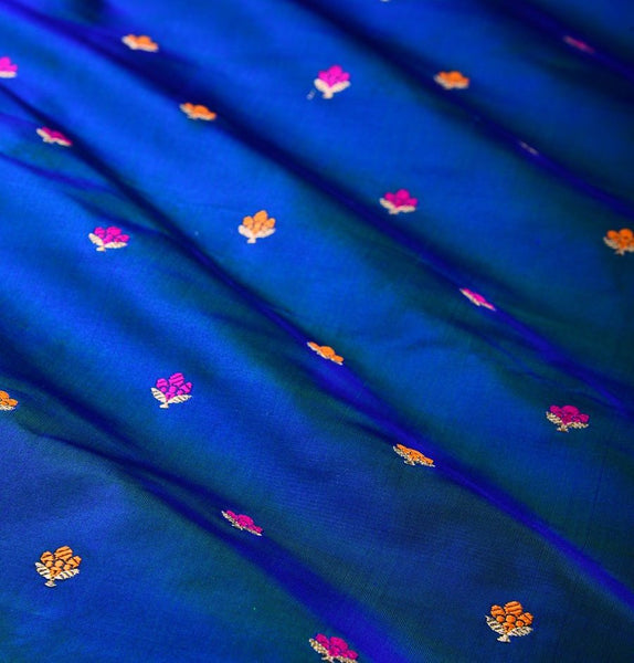Kadhuan Brocade Fabric