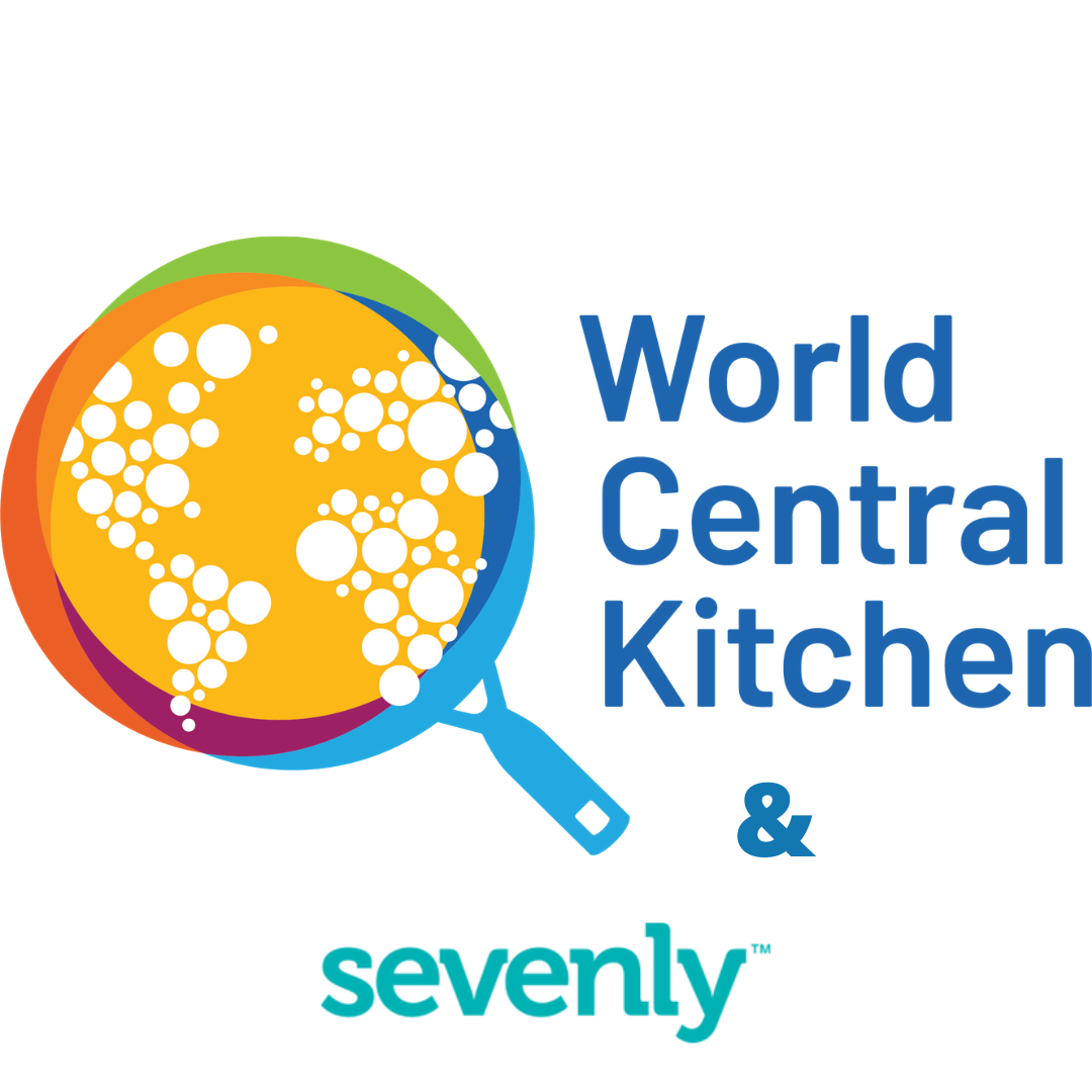 World Central Kitchen Putting Your Donations To Work
