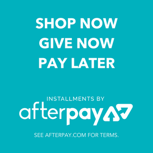 Announcing Afterpay!
