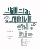 Education Is Freedom - South Dakota through Wyoming