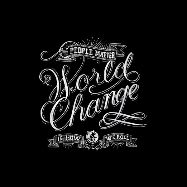 World Change