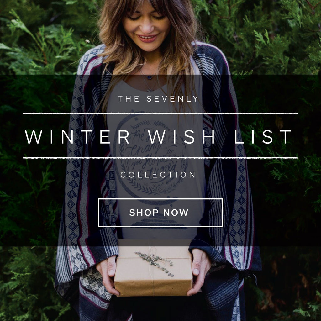 Winter Wish List