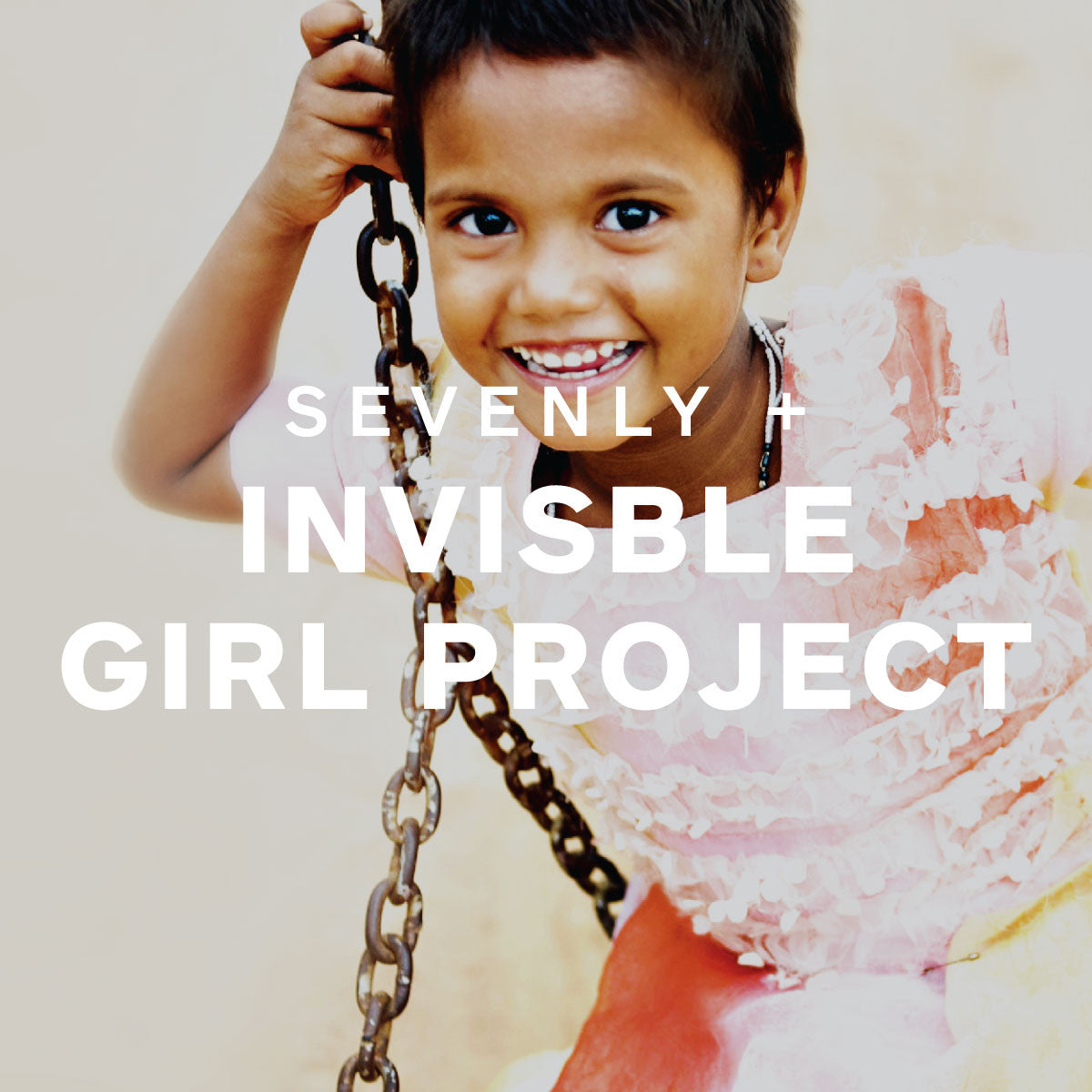 Invisible Girl Project