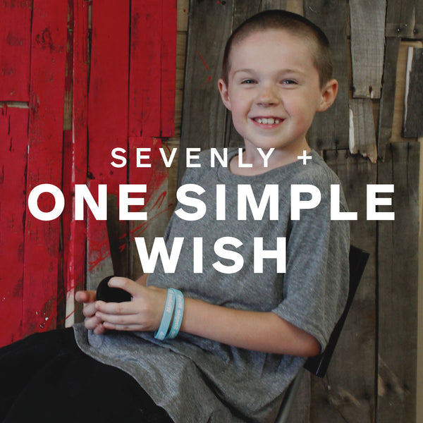 One Simple Wish