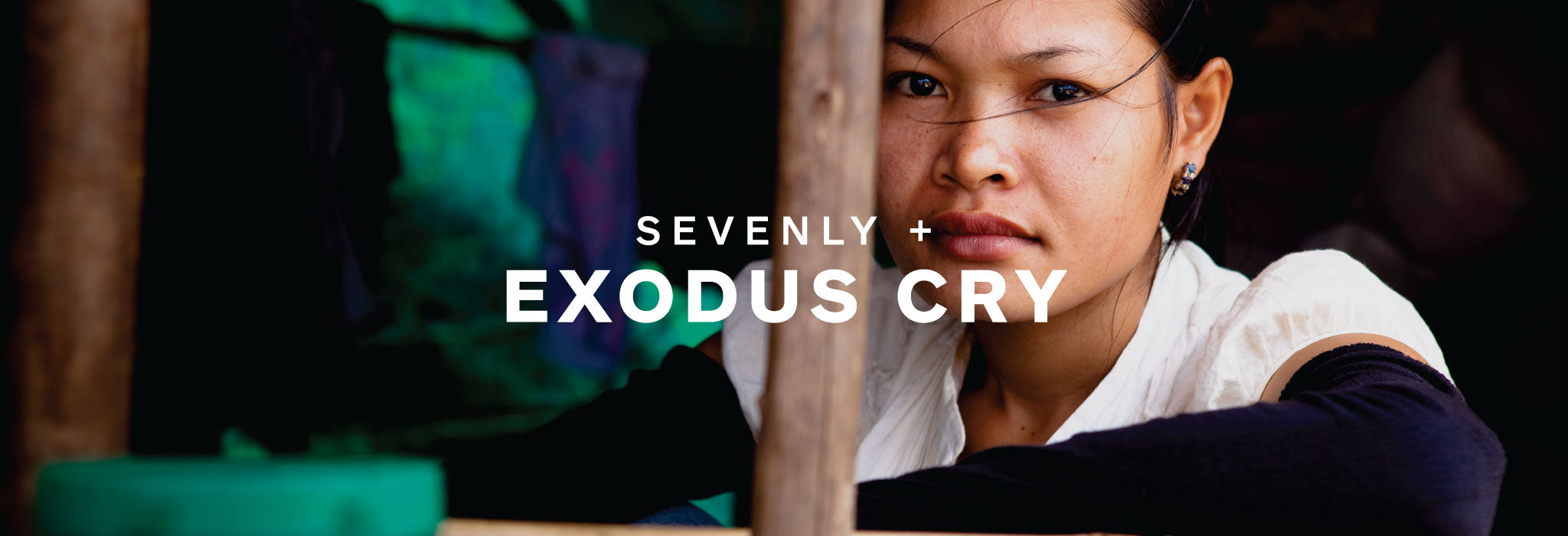 Exodus Cry – Sevenly