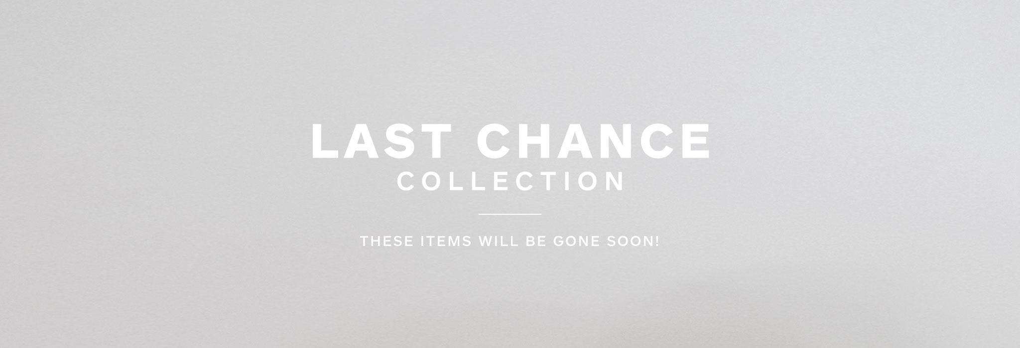LAST CHANCE - Get these Sevenly shirts before they're gone!